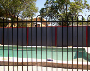 pool fence brisbane