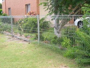 weldmesh fence brisbane